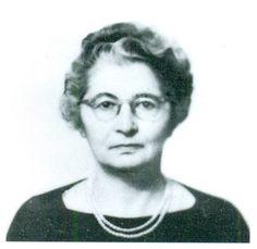 Varoucha-Christodoulopoulou, Irini (1896-1979), keeper of the Numismatic Museum; Nomismatika Chronika 14 1995 7