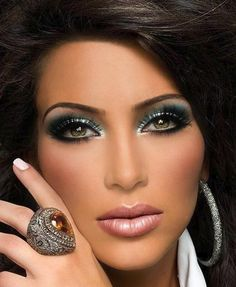 Eyes Makeup Tips And Tricks For Young Girls 0019 - Life n Fashion