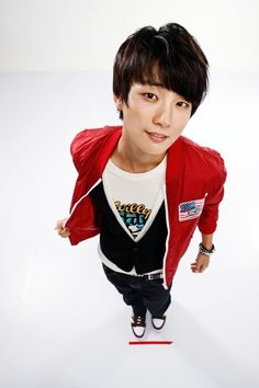 Yoon Shi Yoon~ love him!
