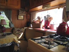 sisters on the fly trailer interiors - Google Search