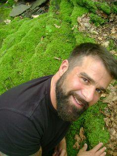 .Beards, Bearded, Hot, Men, Sexy, Smile