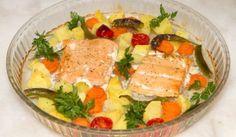 Ryba na zemiakoch