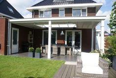 Pergola For Small Patio Code: 3318275751 Home And Garden, Garden Room, Outside Living, Outdoor Rooms, Pallets Garden, Pergola Canopy, Garden Styles, Porch Area, Exterior