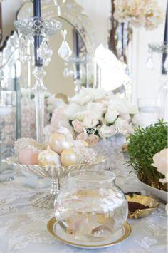 Sofreh Haftseen {Nowrooz} | Persian/Iranian New Year