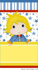 The Little Prince free printable card, book mark or candy bar label. Free Printable Cards, Printable Labels, Free Printables, Candy Bar Labels, Oh My Fiesta, Prince Party, The Little Prince, Pikachu, Mini