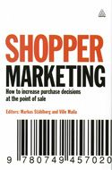 In Shopper Marketing, editors Markus Ståhlberg and Ville Maila offer articles from 35 experts around the world that address one of the fastest growing new areas of marketing: shopper marketing.