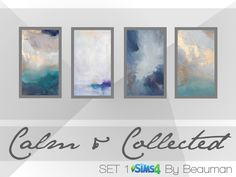 https://www.thesimsresource.com/downloads/details/category/sims4-objects-furnishing-decor-paintingsposters/title/calm-collected-painting-set-1/id/1350451/