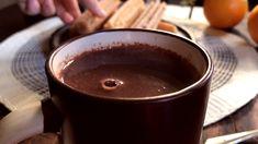 Chocolate Bark, Hot Chocolate Recipes, Like Chocolate, Rainy Day Recipes, Chocolates, Tasty Videos, Allergy Free Recipes, Mo S, Frappe