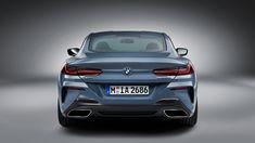 BMW M850i 2018