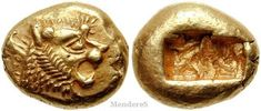 Greek Coins: Archaic and Classical