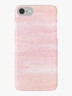 Pink Grunge iPhone Case by Anastasia Shemetova   #watercolor #paint #painting #faerieshop #watercolour #art #artistic #creative #pink #grunge #pastel #texture #background #girlish #cool #modern #abstract #pattern #redbubble #phone #skin #accessories #women