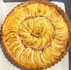 The delicious. apple pie contest: the winning recipe Food N, Good Food, Food And Drink, Baking Recipes, Cake Recipes, Dessert Recipes, Sweet Bakery, Pie Cake, Happy Foods
