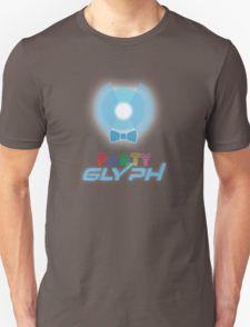 Party Glyph Unisex T-Shirt