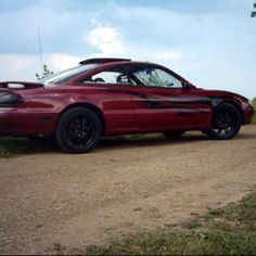 1993 Mazda MX6 LS Mazda 6, Car In The World, Amazing Cars, Sport Cars, Car Ins, Car Stuff, Sports, Luxury, Hs Sports