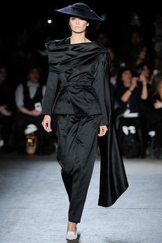 Christian Siriano Fall 2014 Ready-to-Wear Fashion Show