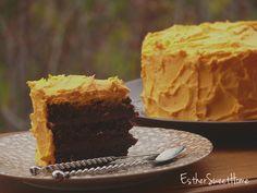 P1200188 layer cake de chocolate y naranja
