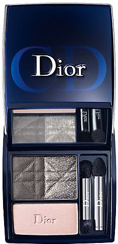 Dior Couleur Smoky Eyeshadow Palette