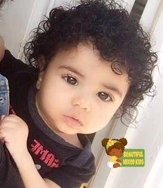 "6,492 Likes, 31 Comments - Beautiful Mixed Kids (@beautifulmixedkids) on Instagram: ""Ethan - 8 Months • Mom: African American • Dad: Irish & Italian ♥️ FOLLOW @BEAUTIFULMIXEDKIDS…"""
