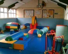 73 best ot kids gym images  kids gym indoor playground