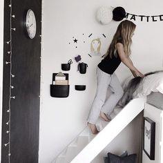 Bett auf Ikea Malm