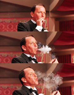 Frank Sinatra in Robin and the 7 Hoods (1964)