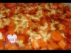 My Infamous BEST EVER Candied Yams… Sweet Tender Candied Yams made completely from scratch! I honestly can't tell you how good these yams are, simply because there are no words t… (sweet potato marshmellow) Best Candied Yams Recipe, Southern Candied Yams, Candied Sweet Potatoes, Sweet Potato Casserole, Sweet Potato Recipes, Yam Recipes, Recipies, Yam Casserole, Salads
