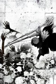Tokyo ghoul:RE- Takizawa