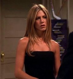 Rachel Green Hair, Rachel Green Style, Rachel Green Friends, Rachel Green Outfits, Rachel Friends Hair, Rachel Hair, Friends Cast, Friends Tv Show, Jenifer Aniston