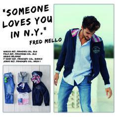 Fred Mello ss14 #totallook #marianodivaio #ss14 #fredmello #testimonial #fredmello1982 #newyork #advcampaign#ss14#accessibleluxury #cool #usa #mancollection