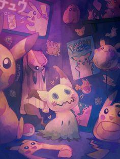 Pokemon Anime Pikachu Mimikyu Art Poster 7913342 – Pokemon Art – Poke Ball Pokemon Anime Pikachu Mimikyu Art Poster 7913342 Pokemon Art The post Pokemon Anime Pikachu Mimikyu Art Poster 7913342 – Pokemon Art – Poke Ball appeared first on Poke Ball. Pokemon Poster, Pokemon Fan Art, Gif Pokemon, Ghost Pokemon, Pokemon Memes, Pikachu Pikachu, Images Kawaii, Ghost Type, Kunst Poster