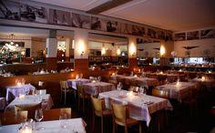 Buffet Kull Best Steak in Munich