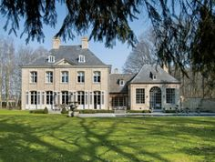 Belgium house