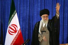 11-23-2016    Extending U.S. sanctions on Iran for 10 years would breach the Iranian nuclear agreement, Iran Supreme Leader Ayatollah Khamenei said on Wednesday, warning that Tehran would retaliate if the sanctions are approved.