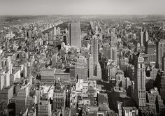 Нью-Йорк на старих фотографіях: alex_shutyuk