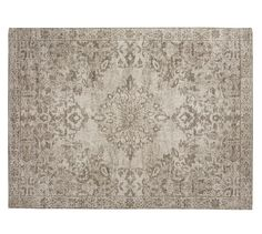 Addison Printed Rug - Neutral | Pottery Barn