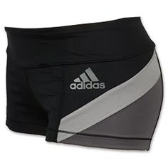 Adidas shorts.  Can wear it alone or under other work out clothes! #FinishLine #SwagBag