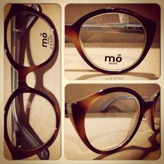 Gafas Mó eyewear