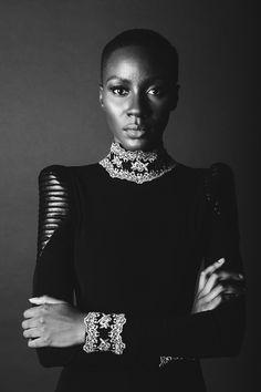 Destiny Owusu's desire to collaborate with more Africans on the international fashion scene like David Tlale.. http://afrobougee.com/destiny-owusu.html via @afrobougee @ohwawa #Isyourmelaninonfleek #afrobougee #melaninonfleek #newreligion #beinspired #whatisblack #finearts #jaime #living #superlative #moody #noir #nouveaunoir #welovethis