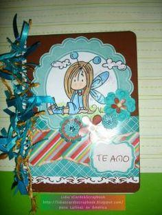 Latinas en America: Reto #5: Predominante Turquesa!!!!.....Challenge #5: Predominant Turquoise!!!