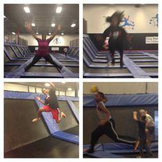Birthday Party fun. #JumpAmerica #kids #birthday  Follow us on Instagram!!!! IG: jump_america_trampoline_park