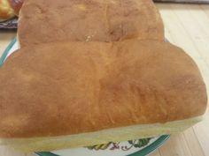 Fresh Bake White Bread By Chef Adrianne