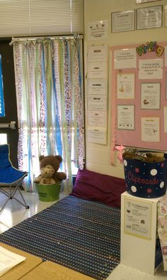 Curtains Ideas classroom curtain ideas : Make your own classroom divider! Who would of thought. All you ...