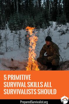 Maybe you've got a few tricks up your sleeve when it comes to outdoor survival, or perhaps you are searching for some? In any case, it goes without saying that as an earth-dweller, surviving outdoors is a matter of extreme importance. When it comes down to this, preparation is everything. How should you prepare? By taking into account the variety of skills and information essential for staying alive and keeping safe in the wilderness. Survival Hacks, Survival Food, Outdoor Survival, Survival Prepping, Survival Skills, Bushcraft Kit, Bushcraft Skills, Grazing Animals, Best Camping Meals