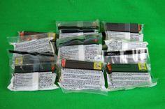 Epson Stylus Office Tinte Ink BX305F S22 SX130 PS1281 9x Black Schwarz Patrone