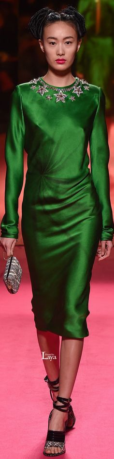 Schiaparelli*Spring 2015 COUTURE