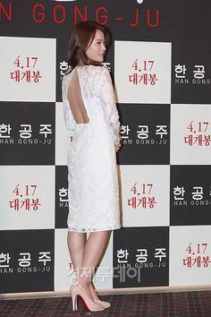 Cheon Woo-hee (천우희)