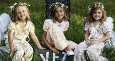 Myra Jumpsuit Pattern for Spring!