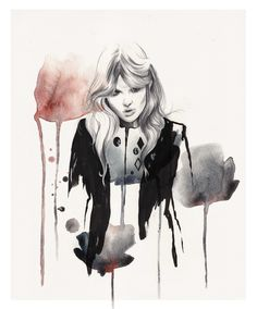 Esra Røise // Ocean Between Us - Dirty Blonde
