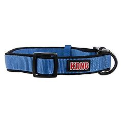 Kong on the Go Adjustable Dog Collar X Small Blue * Learn more by visiting the image link.(This is an Amazon affiliate link)