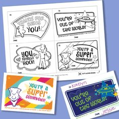 Print out these Friendship Cards from The NED Show and give them to the new and old friends this Valentine's Day! Free Valentines Day Cards are the best (-: Free Valentines Day Cards, Books About Kindness, Free Characters, Student Success, Student Council, Friendship Cards, Character Education, Online Library, School Counselor